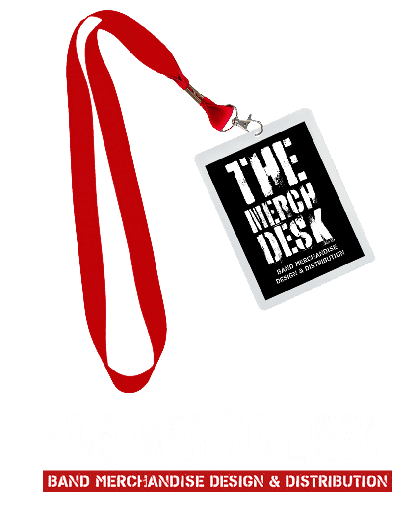 Merch Desk