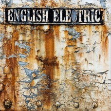 Big Big Train - English Electric Part One CD & T-shirt Package