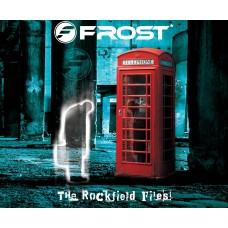 Frost* ~ The Rockfield Files DVD