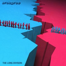 3RDegree ~ The Long Division CD 2012