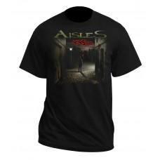 Aisles ~ 4:45AM  T-Shirt