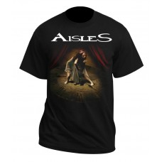 Aisles ~ 4:45AM Dancer T-Shirt