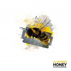Alan Reed - Honey On The Razor's Edge CD