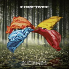 Carptree ~ Subimago CD (2018)
