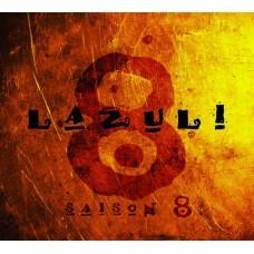 Lazuli~ Saison 8 CD