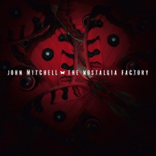 John Mitchell - The Nostalgia Factory EP