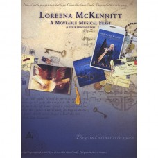 Loreena McKennitt - A Moveable Music Feast DVD (2008)