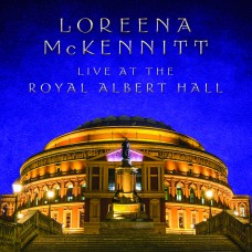 Loreena McKennitt - Royal Albert Hall, London - March 13th