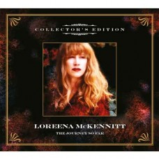Loreena McKennitt - The Journey So Far CD Box Set  (2014)
