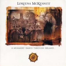 Loreena McKennitt - A Mummers Dance Through Ireland CD (2009)