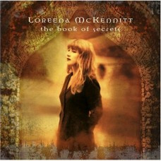 Loreena McKennitt - The Book Of Secrets CD (1997)