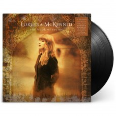 Loreena McKennitt - The Book Of Secrets Limited Edition180g Vinyl LP (1997)