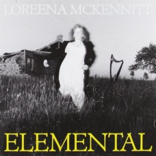 Loreena McKennitt - Elemental LP (1985)