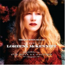 Loreena McKennitt - The Journey So Far 2CD Set  (2014)