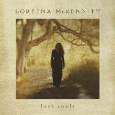 Loreena McKennitt - Lost Souls CD (2018)