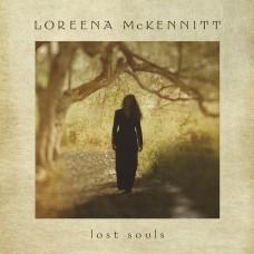 Loreena McKennitt - Lost Souls CD (2018)
