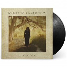 Loreena McKennitt - Lost Souls Vinyl Box Set (2018)