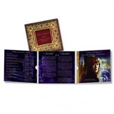 Loreena McKennitt - A Mediterranean Odyssey CD (2009)