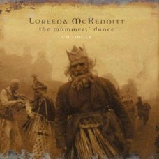 Loreena McKennitt - The Mummers' Dance CD single (1997)