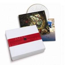 Loreena McKennitt - A Midwinter Night's Dream Deluxe Limited Edition Box CD (2008)