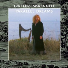 Loreena McKennitt - Parallel Dreams Limited Edition Vinyl LP (1989)
