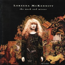 Loreena McKennitt - The Mask And Mirror Limited Edition180g Vinyl LP (1994)