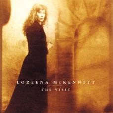 Loreena McKennitt - The Visit Limited Edition 180g Vinyl LP (1991)