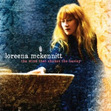 Loreena McKennitt - The Wind That Shakes The Barley CD (2010)