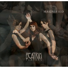 Beatrix Players -Magnified CD