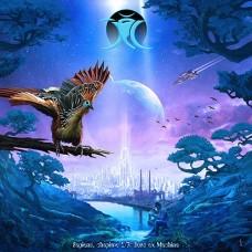 JPL ~ Sapiens Chapitre 2/3 : Deus Ex Machina CD