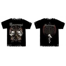 Pendragon ~ Masquerade 20 + 1 T-Shirt