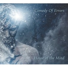 Comedy Of Errors ~ House Of The Mind Vinyl LP