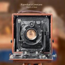 Kaprekar's Constant ~ Depth Of Field Vinyl LP