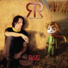 Riccardo Romano Land - B612 CD