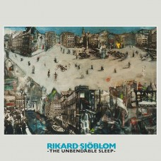Rikard Sjöblom ~ The Unbendable Sleep LP