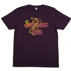 Solstice - Sia T-shirt Plum