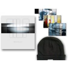 TILT~ Hinterland CD/Beanie Bundle