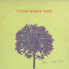 TRT (TILLISON REINGOLD TIRANTI) - Allium - Una Storia CD Pre Order