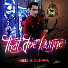 That Joe Payne ~ I Need A Change CD Single