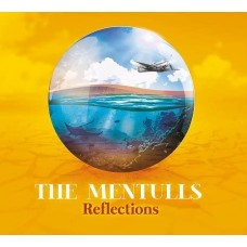 The Mentulls - Reflections - CD