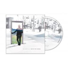 The Mentulls - Recipe For Change - CD - Pre Order
