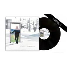 The Mentulls - Recipe For Change - Signed Vinyl - Pre Order