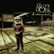 The Mute Gods ~ Atheists And Believers CD/Logo T-Shirt
