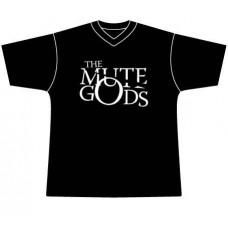 The Mute Gods ~ Logo T-Shirt