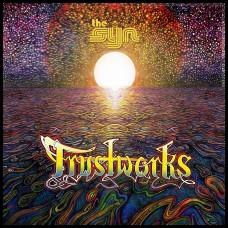 The Syn ~ Trustworks CD (2016)