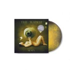 The Watch - Seven CD (featuring Steve Hackett)