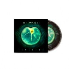 The Watch - Timeless CD