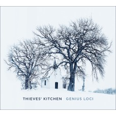 Thieves' Kitchen ~ Genius Loci (2019) CD