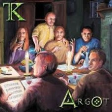 Thieves' Kitchen ~ Argot (2001)