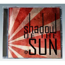 Shadow Of The Sun Monument CD